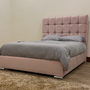 Cube bedstead